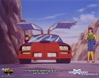 M.A.S.K. cartoon - Screenshot - Thunderhawk 24_19