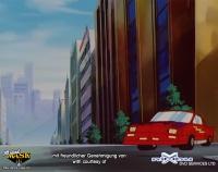 M.A.S.K. cartoon - Screenshot - Thunderhawk 40_07