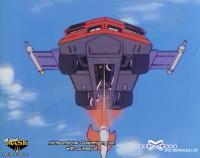 M.A.S.K. cartoon - Screenshot - Thunderhawk 65_05