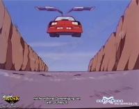 M.A.S.K. cartoon - Screenshot - Thunderhawk 24_37