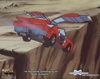 M.A.S.K. cartoon - Screenshot - Thunderhawk 61_22