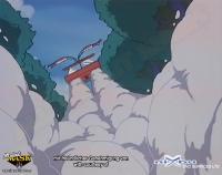 M.A.S.K. cartoon - Screenshot - Thunderhawk 08_08