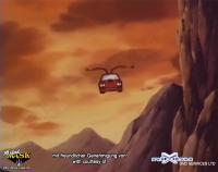 M.A.S.K. cartoon - Screenshot - Thunderhawk 26_01