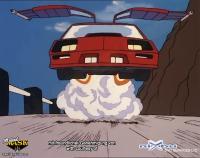 M.A.S.K. cartoon - Screenshot - Thunderhawk 07_11