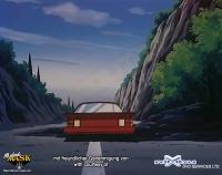 M.A.S.K. cartoon - Screenshot - Thunderhawk 12_13
