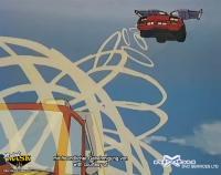 M.A.S.K. cartoon - Screenshot - Thunderhawk 12_43