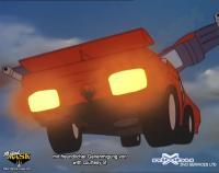 M.A.S.K. cartoon - Screenshot - Thunderhawk 07_18