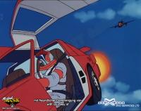 M.A.S.K. cartoon - Screenshot - Thunderhawk 52_23