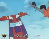 M.A.S.K. cartoon - Screenshot - Thunderhawk 49_06