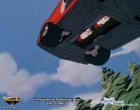 M.A.S.K. cartoon - Screenshot - Thunderhawk 01_30