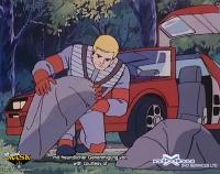 M.A.S.K. cartoon - Screenshot - Thunderhawk 08_03