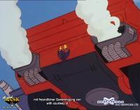 M.A.S.K. cartoon - Screenshot - Thunderhawk 07_16