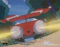 M.A.S.K. cartoon - Screenshot - Thunderhawk 08_07