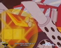 M.A.S.K. cartoon - Screenshot - Rhino 48_6
