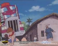 M.A.S.K. cartoon - Screenshot - Rhino 63_12
