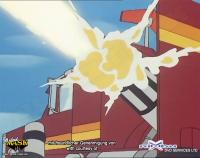 M.A.S.K. cartoon - Screenshot - Rhino 61_4