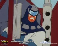 M.A.S.K. cartoon - Screenshot - Rhino 13_01
