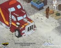 M.A.S.K. cartoon - Screenshot - Rhino 18_07