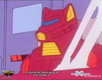 M.A.S.K. cartoon - Screenshot - Rhino 53_13