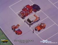 M.A.S.K. cartoon - Screenshot - Rhino 48_4