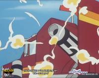 M.A.S.K. cartoon - Screenshot - Rhino 61_6
