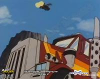 M.A.S.K. cartoon - Screenshot - Rhino 42_3