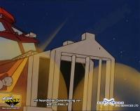 M.A.S.K. cartoon - Screenshot - Rhino 28_15