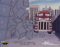 M.A.S.K. cartoon - Screenshot - Rhino 41_08