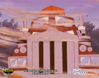 M.A.S.K. cartoon - Screenshot - Rhino 09_07