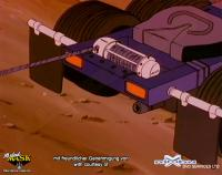 M.A.S.K. cartoon - Screenshot - Rhino 09_14