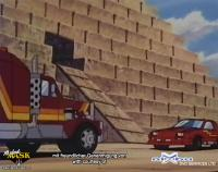 M.A.S.K. cartoon - Screenshot - Rhino 22_11