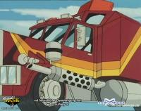 M.A.S.K. cartoon - Screenshot - Rhino 50_10