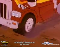 M.A.S.K. cartoon - Screenshot - Rhino 09_09