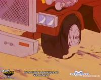 M.A.S.K. cartoon - Screenshot - Rhino 09_26