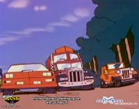 M.A.S.K. cartoon - Screenshot - Rhino 09_05