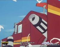 M.A.S.K. cartoon - Screenshot - Rhino 61_5