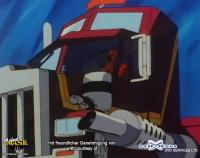 M.A.S.K. cartoon - Screenshot - Rhino 30_22