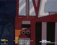 M.A.S.K. cartoon - Screenshot - Rhino 46_10