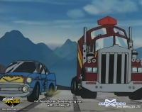 M.A.S.K. cartoon - Screenshot - Rhino 43_07