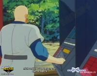 M.A.S.K. cartoon - Screenshot - Rhino 30_07