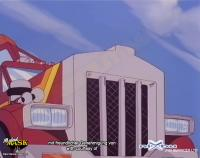 M.A.S.K. cartoon - Screenshot - Rhino 24_04