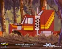 M.A.S.K. cartoon - Screenshot - Rhino 09_04