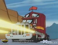 M.A.S.K. cartoon - Screenshot - Rhino 43_12