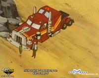 M.A.S.K. cartoon - Screenshot - Rhino 42_6