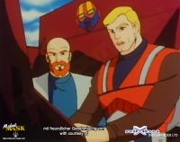 M.A.S.K. cartoon - Screenshot - Rhino 30_05
