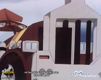 M.A.S.K. cartoon - Screenshot - Rhino 27_08