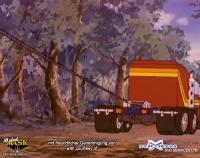 M.A.S.K. cartoon - Screenshot - Rhino 09_16