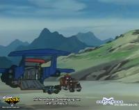 M.A.S.K. cartoon - Screenshot - Rhino 43_02