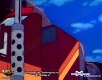 M.A.S.K. cartoon - Screenshot - Rhino 23_09