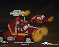 M.A.S.K. cartoon - Screenshot - Rhino 28_07